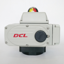 DCL-10 Series Actuator