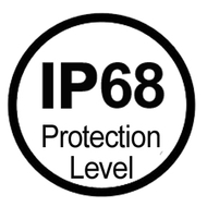 January 2005 Passed inspection and test of SITIIAS (Shanghai Inspection and Testing Institute of Instruments and Automatic Systems), the protection class reaches to IP68 according to the standard of G